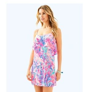 NWT Lilly Pulitzer Lexi Dress - Size Small